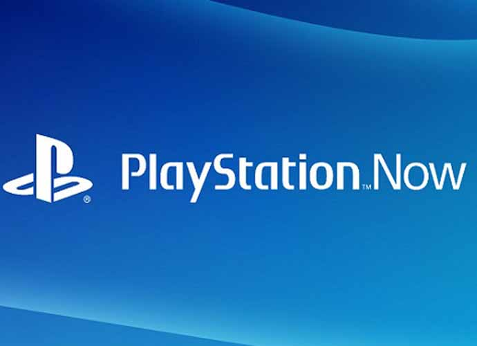PlayStation Now (Image: Sony)