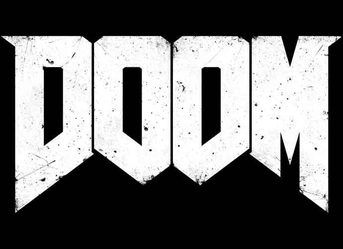 DOOM logo (Image: Bethesda)