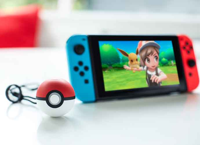 Pokémon: Let's Go, Pikachu! and Pokémon: Let's Go, Eevee! on the Nintendo Switch