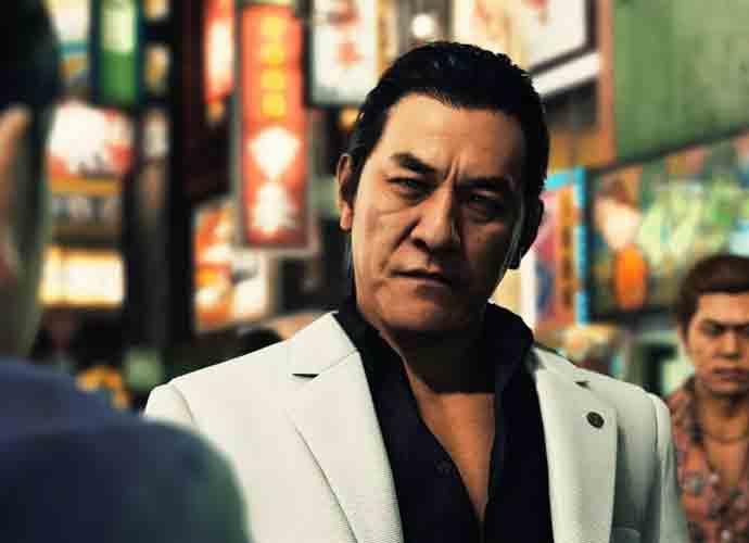 Yakuza Judgement