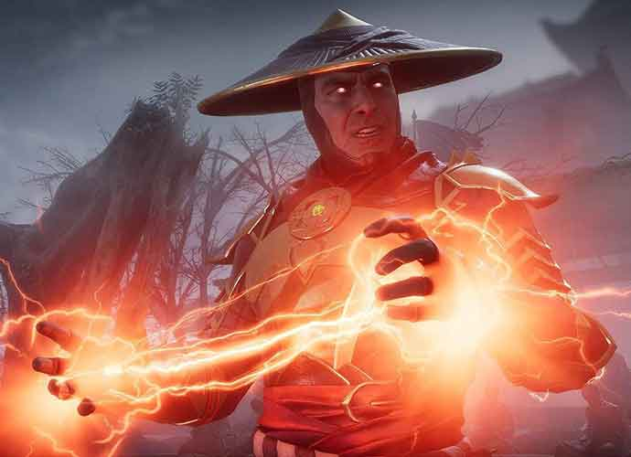 'Mortal Kombat 11' Gameplay Trailer Shows Off Rambo In Action