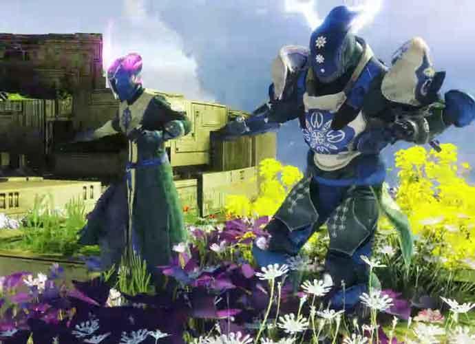 Destiny 2: Forsaken - The Revelry