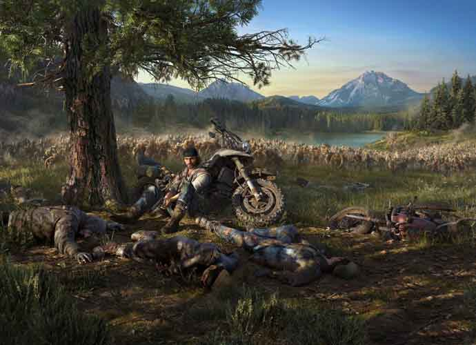 'Days Gone' PS5 Upgrade Ups FPS To Smooth 60