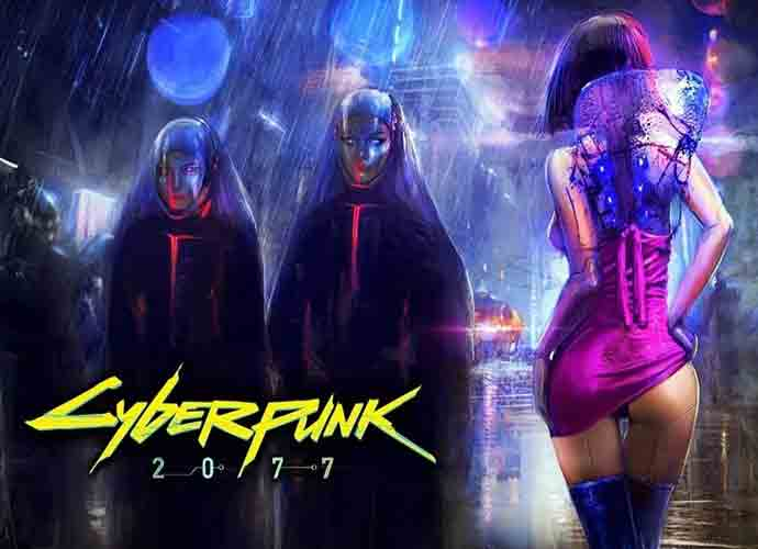 Cyberpunk 2077 (Image courtesy of CD Projekt Red)