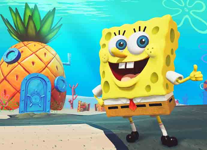SpongeBob SquarePants: Battle for Bikini Bottom (Image courtesy of THQ)