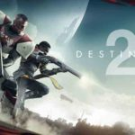 'Destiny 2' Has An Apocalyptic Vibe & It's Actually Pretty Cool