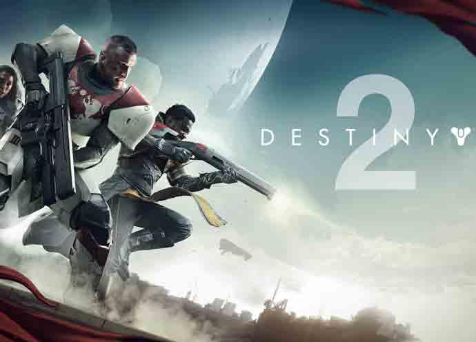 Destiny 2 (Image: Bungie)
