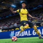 "'FIFA 21' Has ""Toxic"" Celebrations Removed"