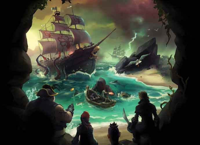Sea of Thieves (Microsoft)