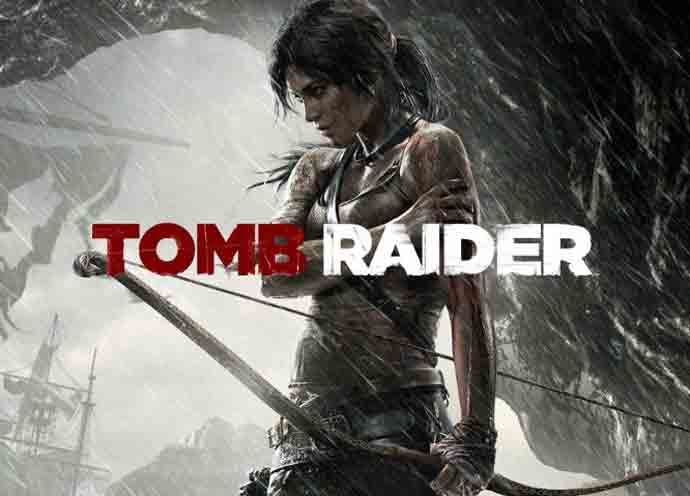 Tomb Raider 2013 Game Review Ideal For The Gamer With An