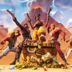 'Fortnite' Facing Class Action Lawsuit For Being Too Addictive