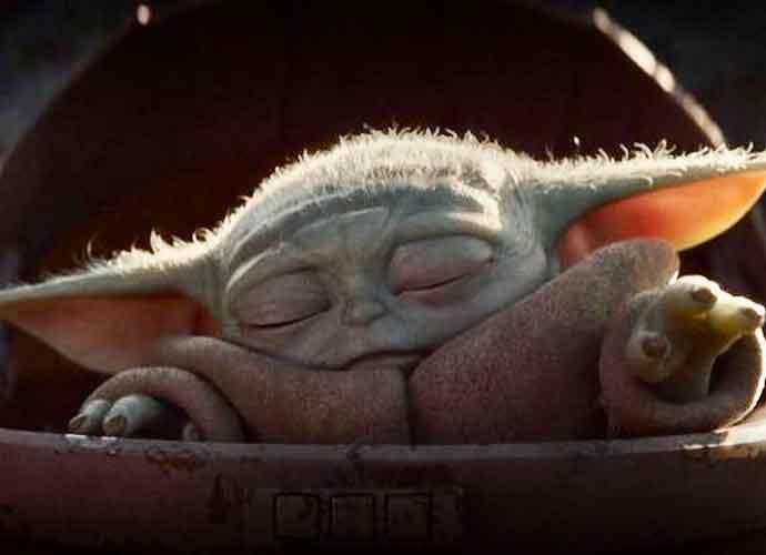 Disney Releases Merchandise For The Mandalorian's Baby Yoda