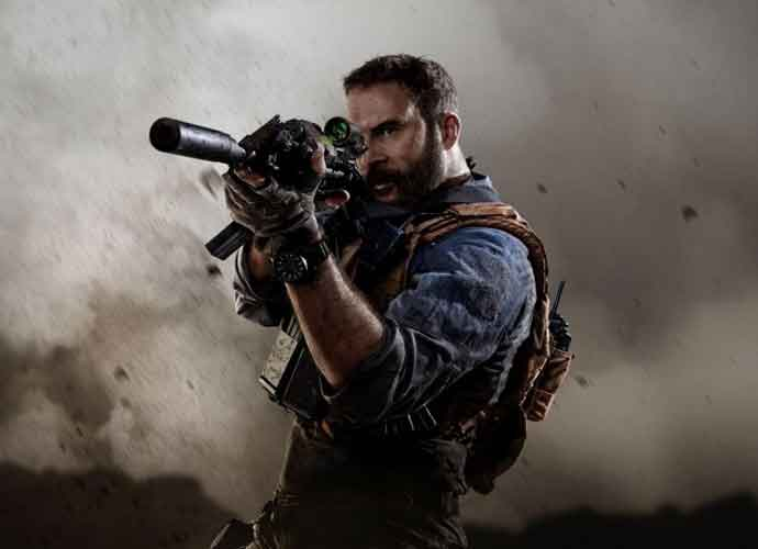 'Call Of Duty: Modern Warfare' Producer Announces 'Nerfing' Update To 757 Shotgun