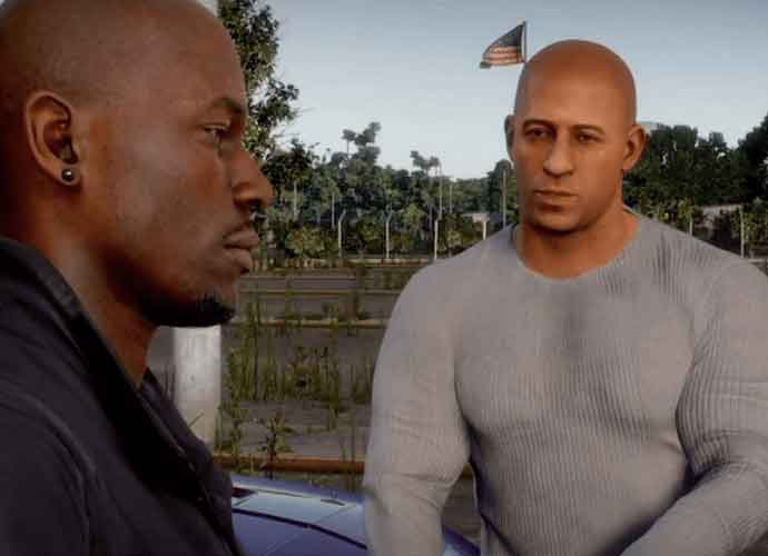 'Fast & Furious Crossroads' To Be Released In May on PS4, Xbox One and PC