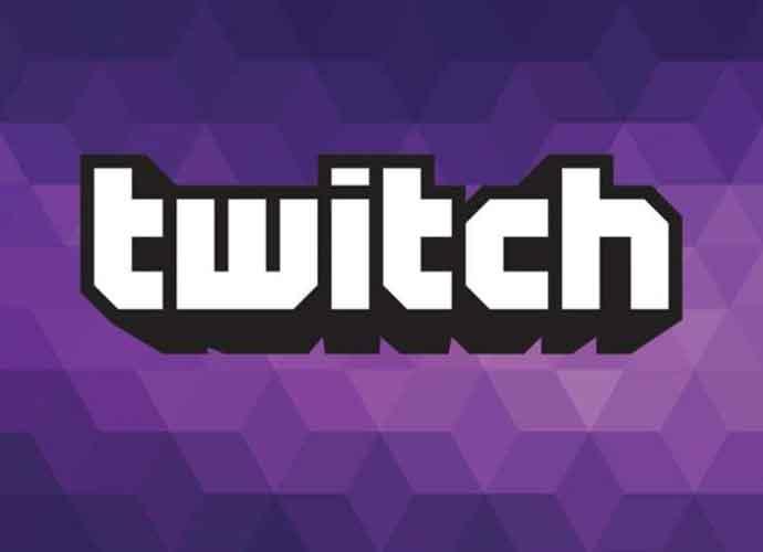 Twitch's logo (Image courtesy of Twitch)