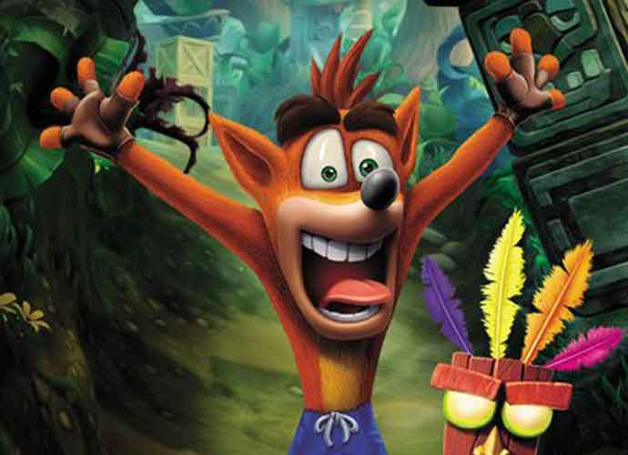 'Crash Bandicoot' May Be Coming Soon As A Mobile Game, Photo Leaks Suggest