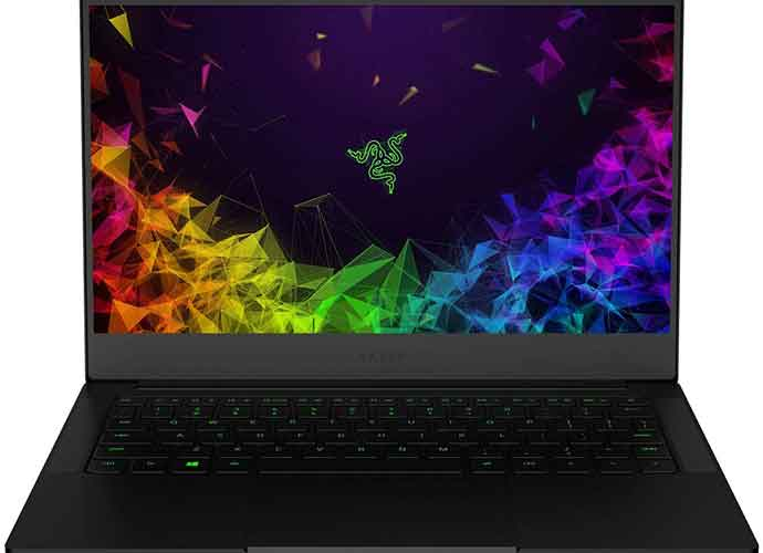 Review: Razer Blade Stealth 13 Is A Gaming Laptop Like No Other