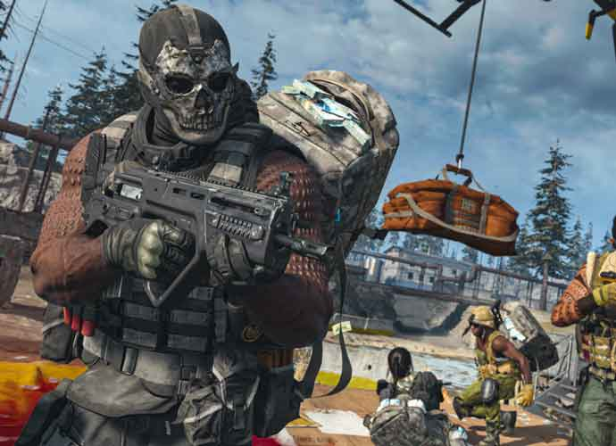 Call Of Duty: Warzone (Image courtesy of Activision)