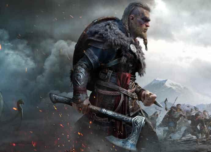 'Assassins Creed: Valhalla'