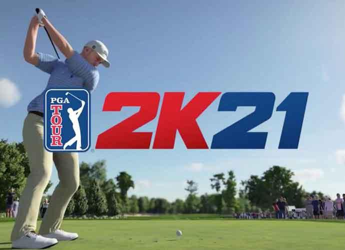 'PGA Tour 2K21' Set For August 21 Release