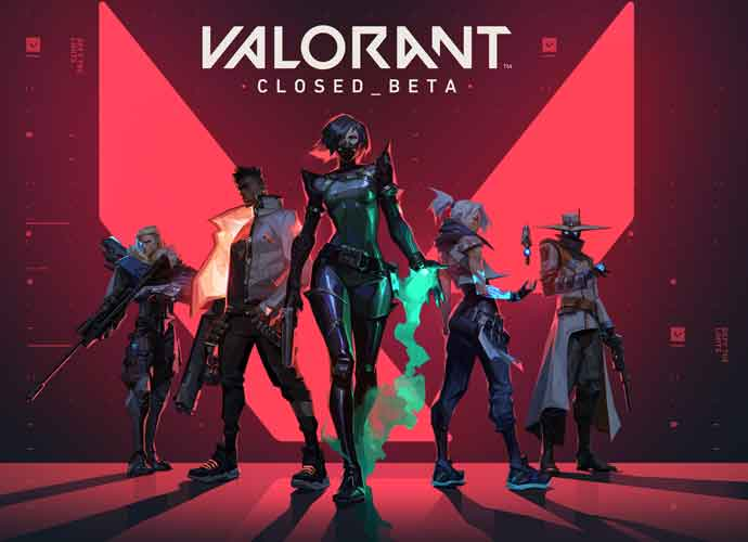 'Valorant' Altering Its Ranking System Prior To Its Official Release