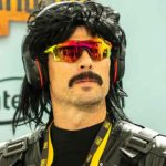 Twitch Bans Streamer Dr. Disrespect Permanently