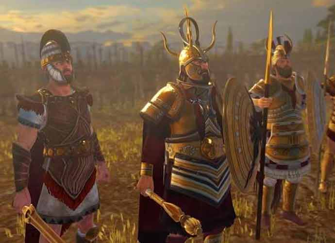 'Total War Saga: Troy' To Be Released For Free On Epic Games Store
