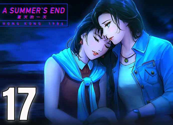 'A Summer's End – Hong Kong 1986' Explained – Groundbreaking Games Shows Lesbian Relationship