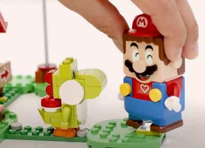 Here's The Full Lineup Of Super Mario Lego [Prices]