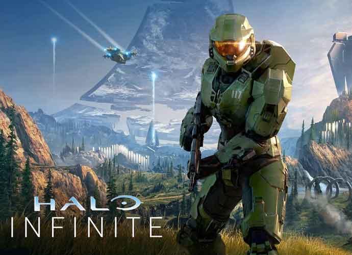 Halo Infinite Box Art Teases New Gadgets Ahead Of Xbox Showcase