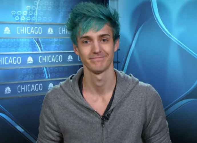 Popular Streamer Ninja Jumps To YouTube