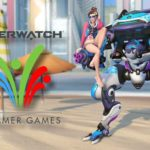 'Overwatch' Releases New Skins For Summer Games
