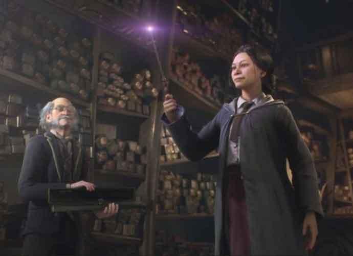 'Hogwarts Legacy'
