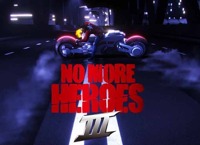 'No More Heroes 3'
