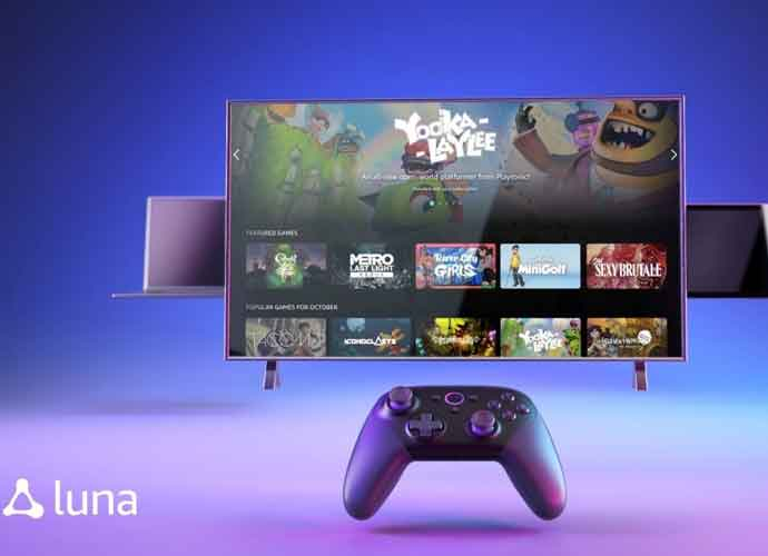 Amazon Announces Luna, A New Gaming Streaming Service