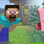 Steve From 'Minecraft' Is Officially In 'Super Smash Bros. Ultimate'