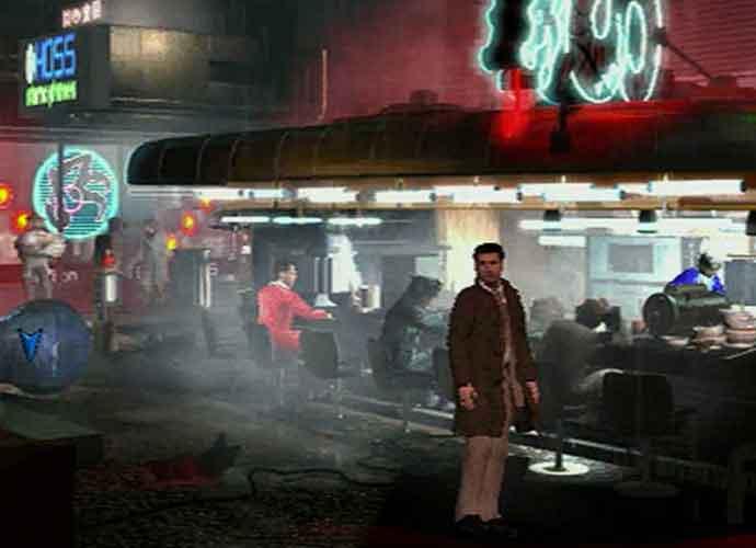 'Blade Runner' video game
