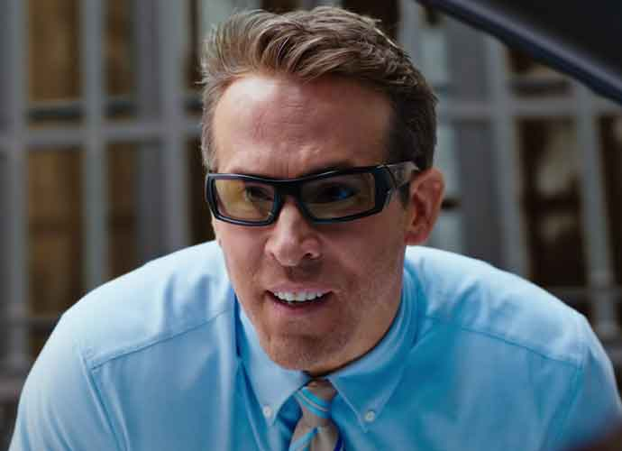 WATCH: Ryan Reynolds Unleashes 2nd Trailer For 'Free Guy'