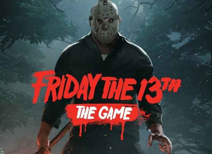 'Friday the 13th: The Game'