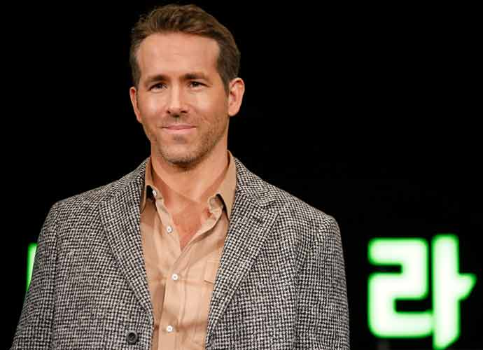 Disney Removes Ryan Reynolds' 'Free Guy' From 2020 Release Schedule