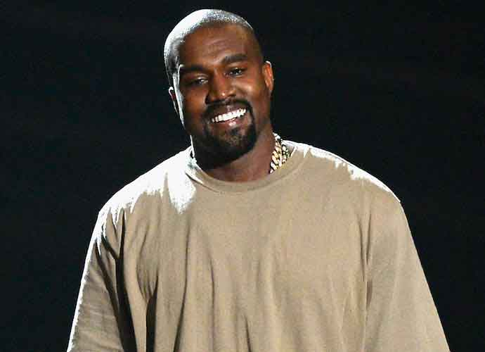 Kanye West (Photo: Getty Images)