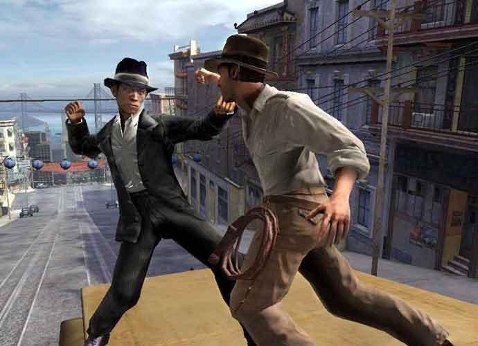 'Indiana Jones' video game (Image courtesy of Bethesda)