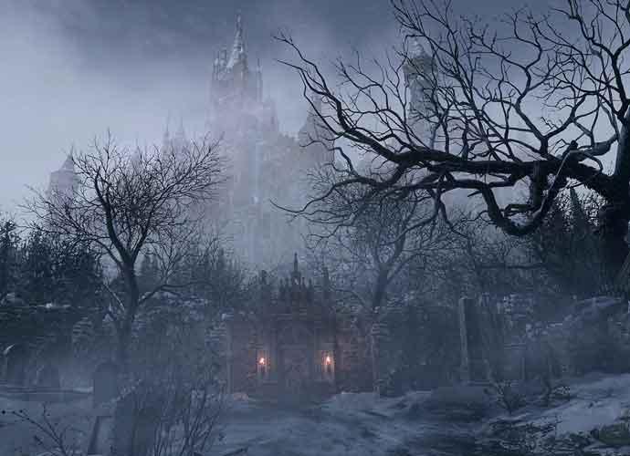 'Resident Evil Village' Image courtesy of Capcom)