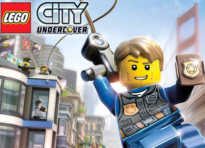 'Lego City Undercover' (Phoro: courtesy TT Games)