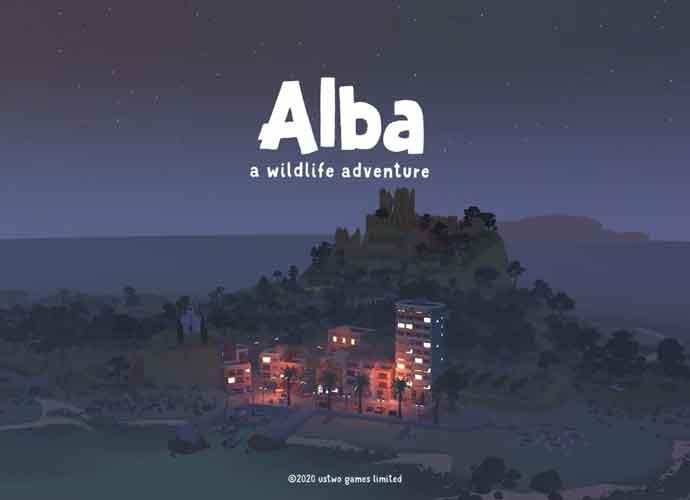 Alba: A Wildlife Adventure' (Image: Ustwo)