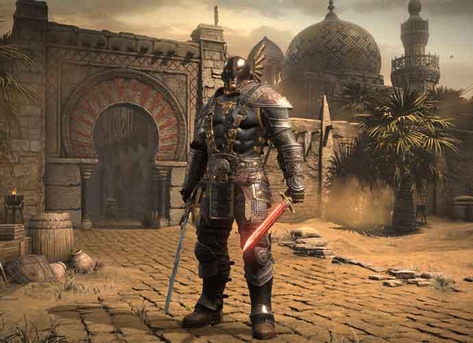 'Diablo II' (Image: Blizzard)