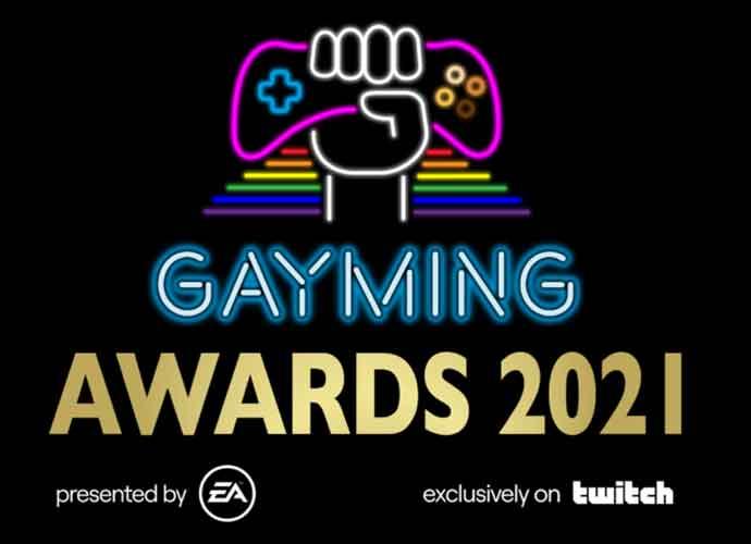 Gayming Awards 2021 (Image: Gayming Magazine)