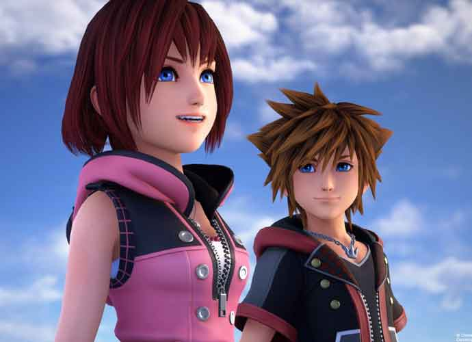 'Kingdom Hearts' (Image courtesy of Epic Games)