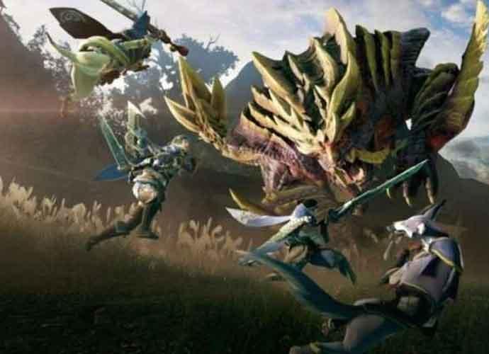 'Monster Hunter Rise' (Image courtesy of Capcom)