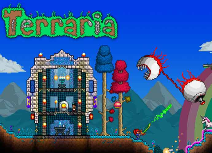 'Terraria' (Image courtesy of Terraria)